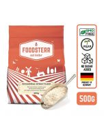 German Whole Meal Wheat Flour - Bright