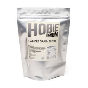 Hobie 9 Wholegrain Topping