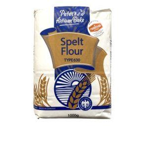 Peter's Artisan Bake Spelt Flour, 1KG