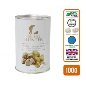 Truffle Hunter White Truffle & Lobster Chips, 100g