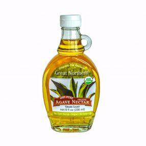 100% Pure Organic Agave Nectar (case, 12 Btl)