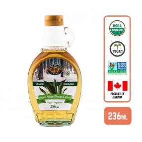 LB Maple Treat Organic Agave Nectar 236ml