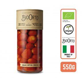 BioOrto Italian Organic Datterini Cherry Tomatoes