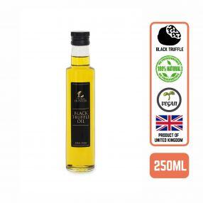 THT012 - Truffle Hunter Black Truffle oil, 250ml