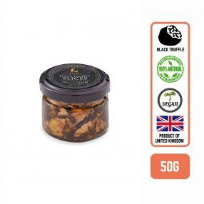 THT005 - Truffle Hunter Black Truffle Slices