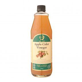 Coral Tree Organic Apple Cider Vinegar Case (12 Btl)