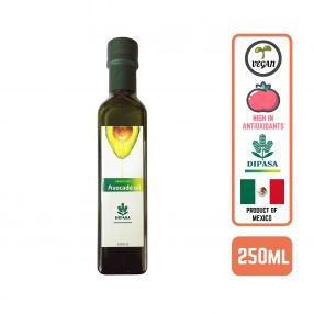 Avocado oil 250ml x 12