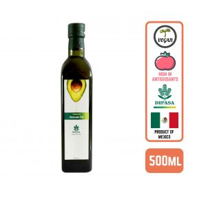 Avocado Oil 500ml