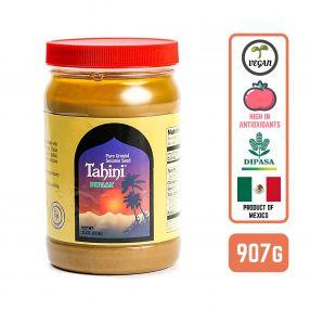 Tahini Dark Brown 907g (12 pcs)