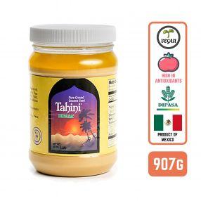 Tahini Light Brown 907g
