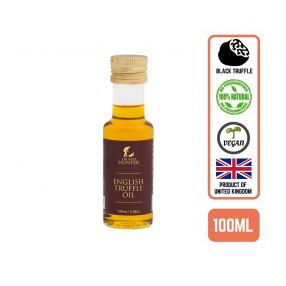 Truffle Hunter English Truffle Oil, 100ml