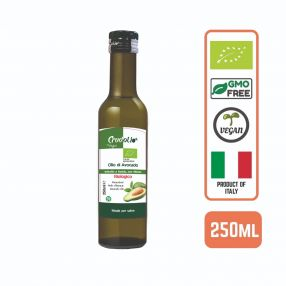 Crudolio Organic Cold Pressed Avocado Oil, 250ml_Main.jpg