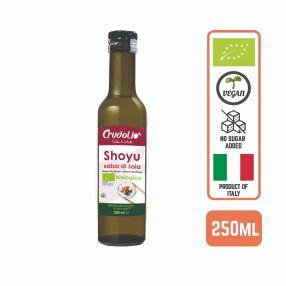 Crudolio Organic Shoyu Sauce, 250ml_Front.jpg