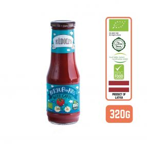 Rudolfs ketchup with garlic for kids.jpg