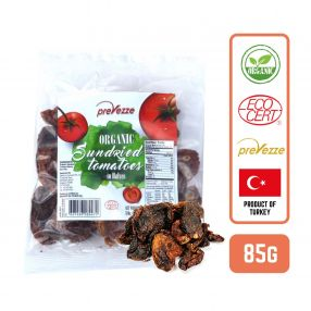 Organic Sundried Tomatoes