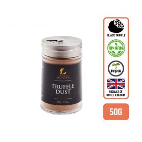 Truffle Hunter Black Truffle Dust, 50g
