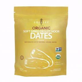 Amphora Organic Soft Dried Deglet Noor Dates