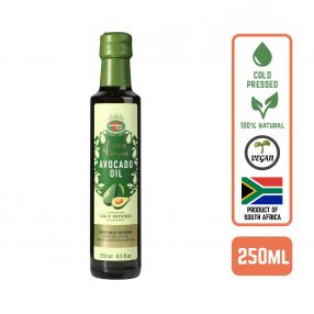 Westfalia Fruits Avocado Oil, 250ml