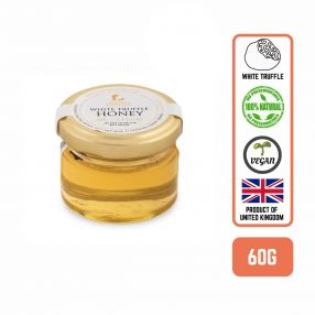 Truffle Hunter White Truffle Honey