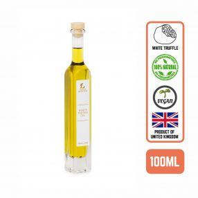 THT011 - Truffle Hunter Premium White Truffle Oil Double Concentrated, 100ml