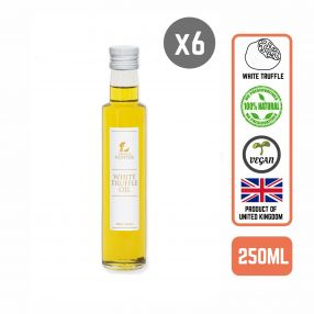White Truffle Oil 250ml - Single Concentrated Certified