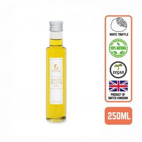 White Truffle Oil 250ml - Single Concentrated Certified.jpg