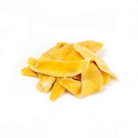 Natural Mango Slice - Low Sugar