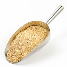 Conventional White Quinoa