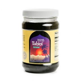 Tahini Black