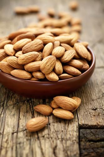 5 Ways to Enjoy Almonds