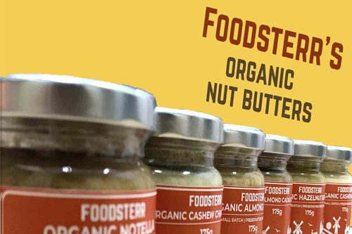 5 Benefits of nut butters