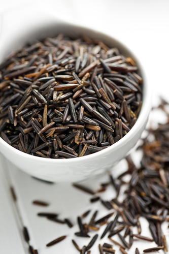Featured Product: Wild Rice